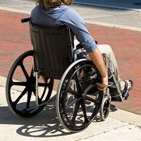 Может быть введен статистический учет инвалидов-колясочников