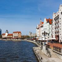Борис Титов предложил создать в Калининградской области свободную экономическую зону