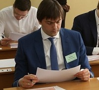 Сергей Кравцов: «Родителям нужно настроить своих детей на спокойную сдачу ЕГЭ»