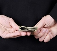 Круг юрлиц, привлекаемых к административной ответственности за дачу взяток, может быть расширен