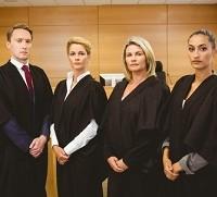 Эксперты предлагают изменить структуру кадрового состава судейского корпуса