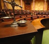 В системе судов общей юрисдикции планируется создать межрегиональные судебные округа