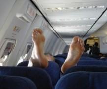 Хулиганство в самолете обойдется дорого