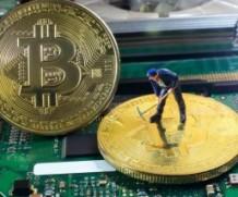 Майнинг криптовалют обложат налогом