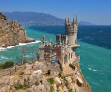 В Крыму увеличились налоговые от туристической отрасли