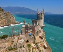 В Крыму увеличились налоговые поступления от туризма